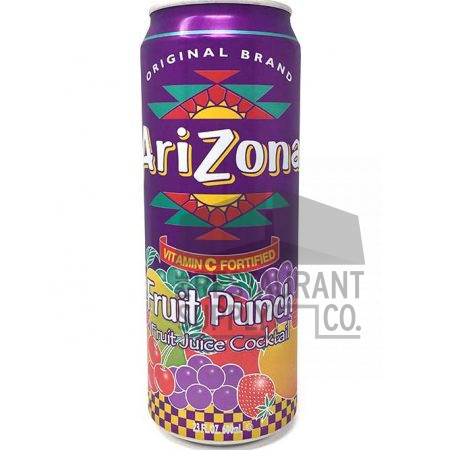 Arizona Fruit Punch 23oz 24ct