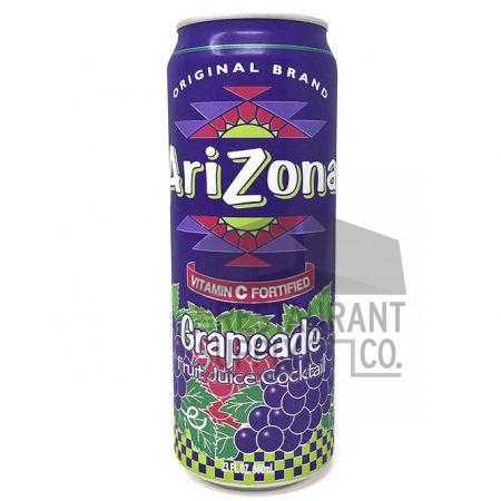 Arizona Grapeade 23oz 24ct