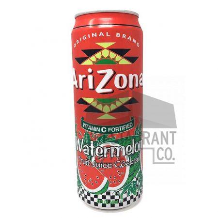 Arizona Watermelon 23oz 24ct
