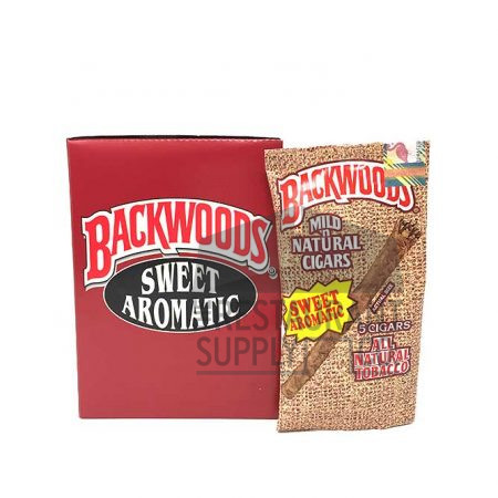 Backwoods Cigars 40ct