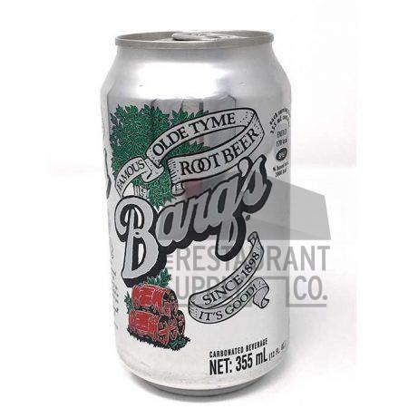 Barq's Root Beer 12oz