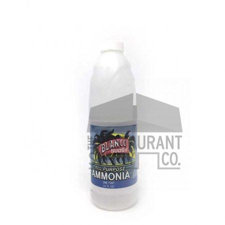 Blanco Ammonia Quart