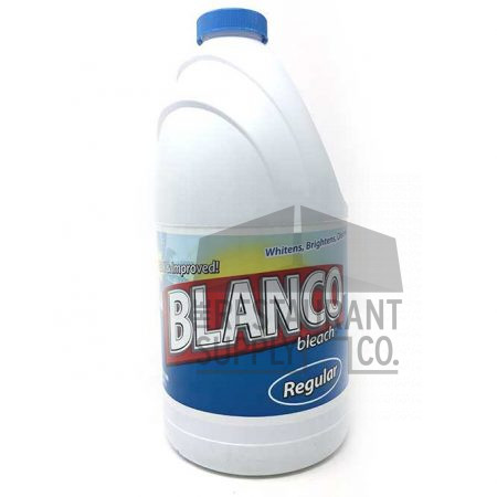 Blanco Half Gal 64oz 8ct