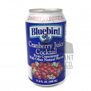 Bluebird Pink Grapefruit 11.5oz 24ct