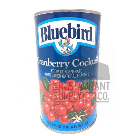 Bluebird Cranberry Juice 46oz