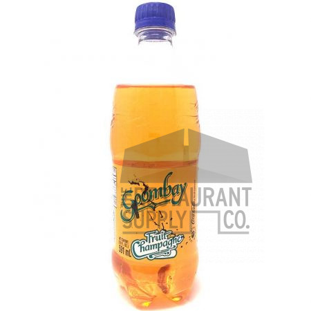 Goombay Fruit Champaigne 20oz 24ct