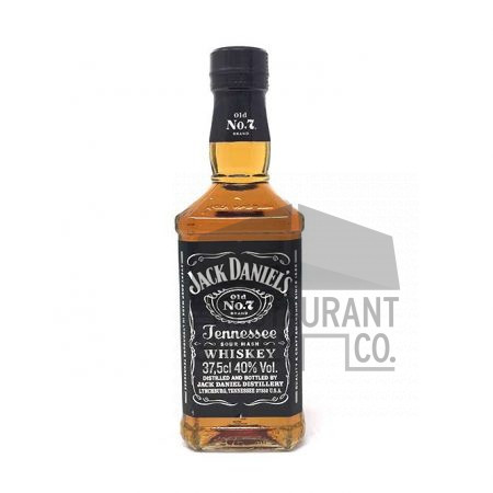 Jack Daniels Whiskey 375ml