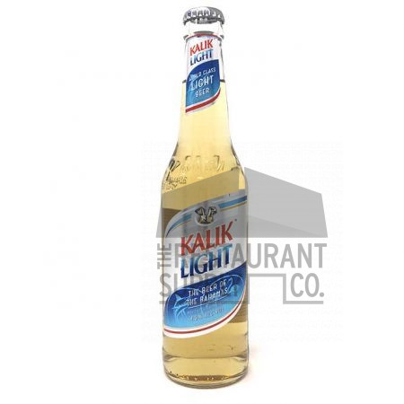 Kalik Light Bottles