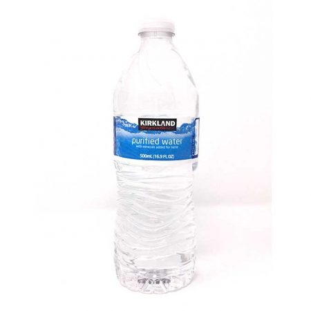 Kirkland Water 40ct
