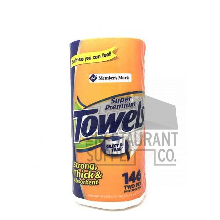 Member's Mark Paper Towels 15ct