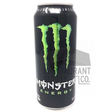 Monster Energy Drink 16oz 24ct