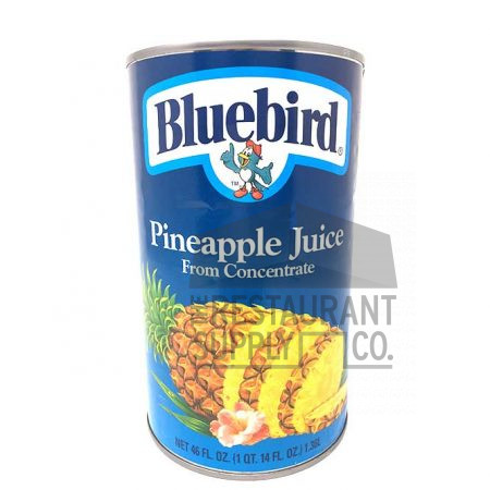 Bluebird Pineapple Juice 46oz