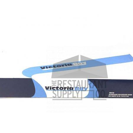 Victoria Bay 15x10 Deli Paper 500ct