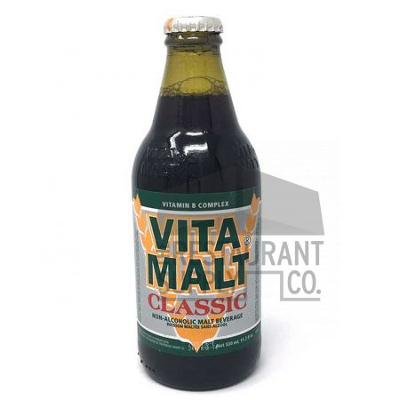 Vitamalt Bottles 24ct