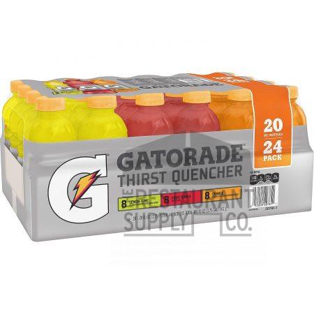 Gatorade X-Factor Variety