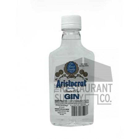 aristocrat gin 200ml