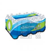 MM Water 40ct