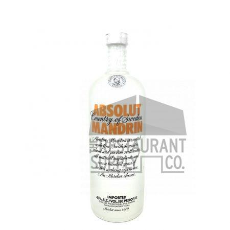 Absolute Mandrin Liter