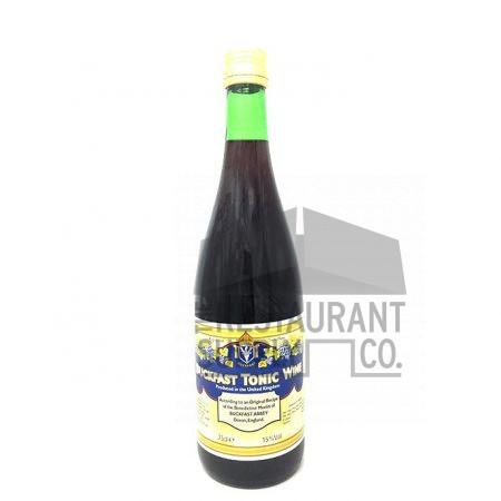 Busckfast tonic Wine 750ml