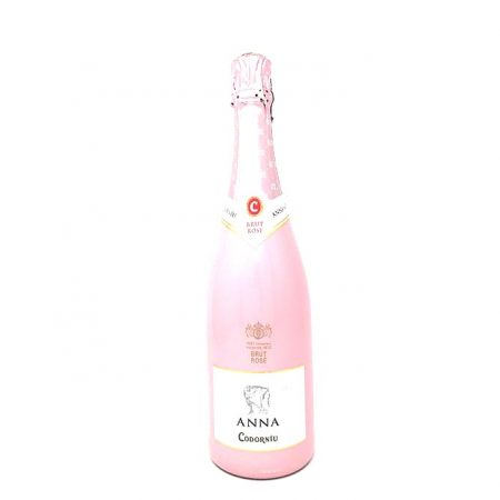 Anna Codornu Brut Rose 750ml