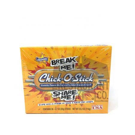 Chick-o-stick 36ct