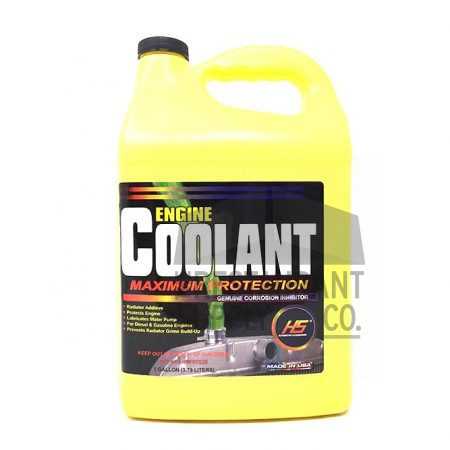 HS Coolant 1 Gal