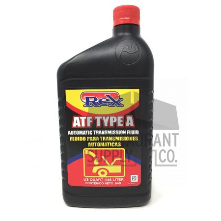 Rex Transmission Fluid 1Qt