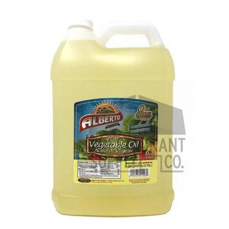Alberto Vegetable Oil 1 Gal