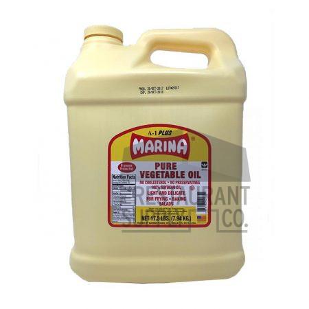 Marina Vegetable Oil 17.5lbs