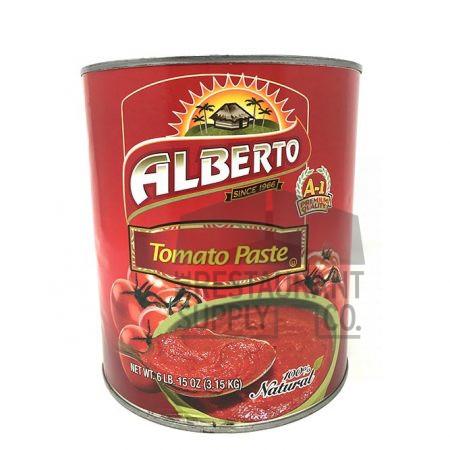 Alberto Tomato Paste #10