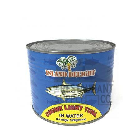 Island Delight Tuna 66.5oz