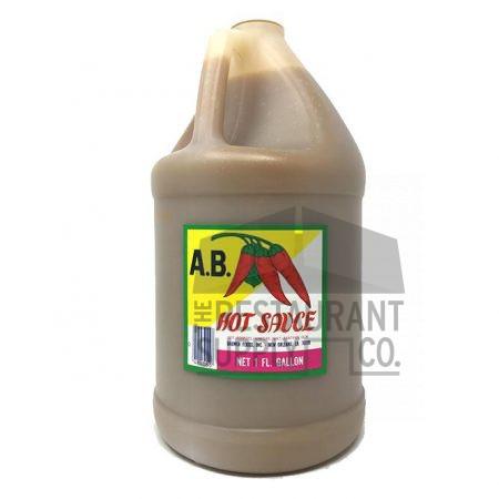 AB Hot Sauce 1 gal