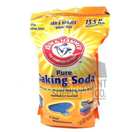 A&H Baking Soda 13.5lbs