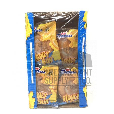 Honey Buns 12ct