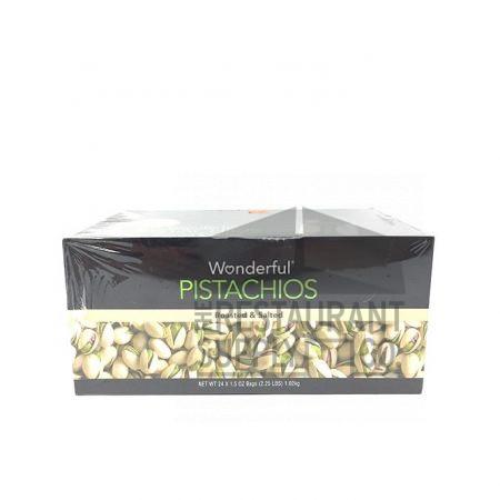 Wonderful pistachios 24ct
