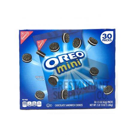 Oreo Minis 30ct