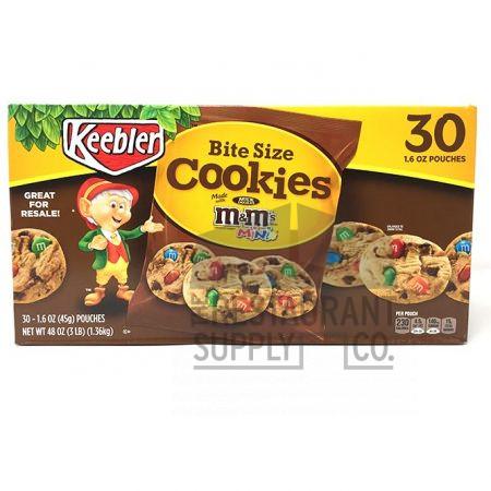 M&M Cookies 30ct