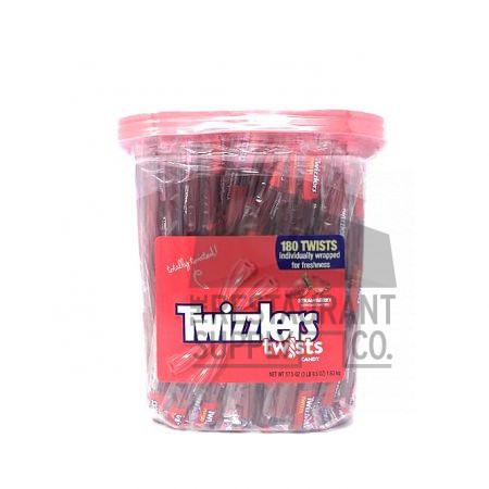 Twizzlers 180ct