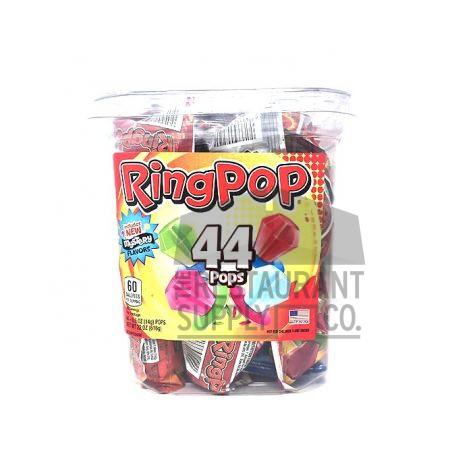 Ring Pops 44ct
