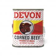 Devon corned Beef