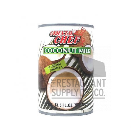 Oriental Chef Coconut Milk