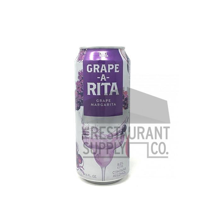Bud Light Grape Rita 16oz