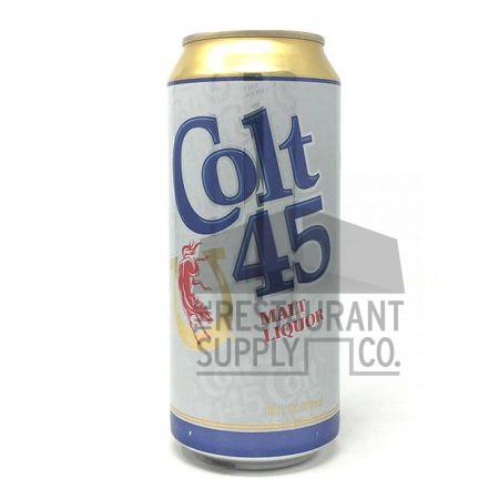 colt 45 16oz can
