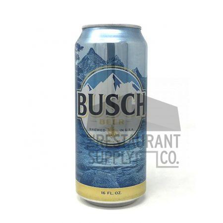 Busch 16oz