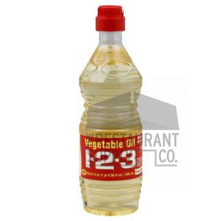 1-2-3 oil 16oz