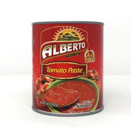 Alberto Tomato Paste 29oz