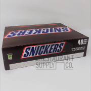 Snickers Chocolate 48ct