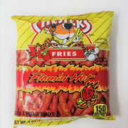 Cheetos Hot Fries