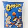Cheetos Balls