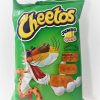 Cheetos Jumbo Puffs